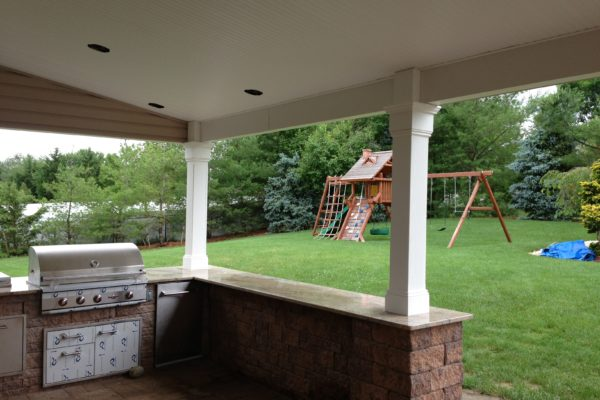 home addition contractor Eagleswood