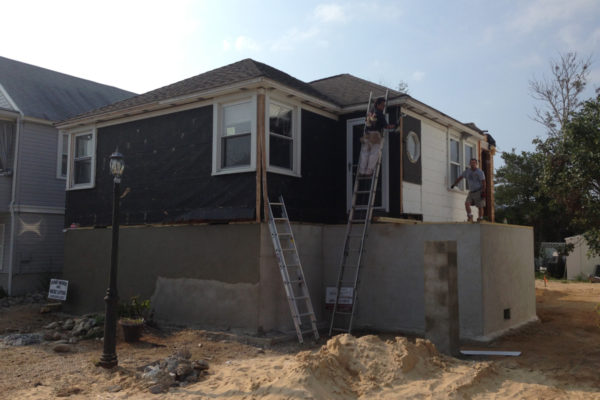building contractors Tuckerton