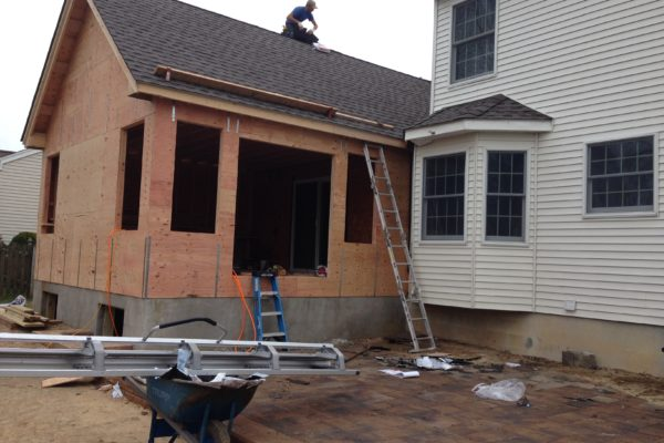 home improvement contractors Little Egg Harbor