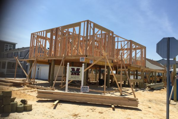 home builders surf city