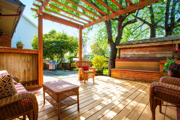 Best Remodeling Projects for Summer