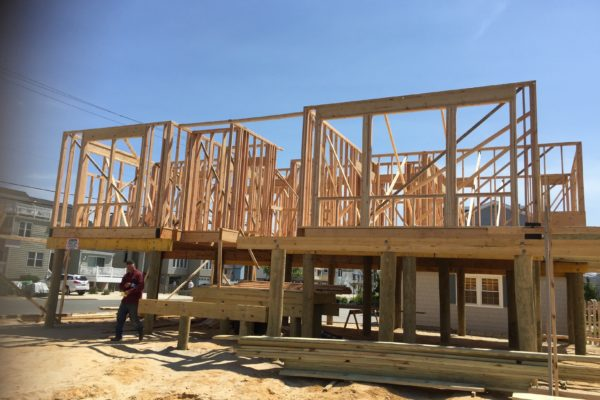 home builders Eagleswood