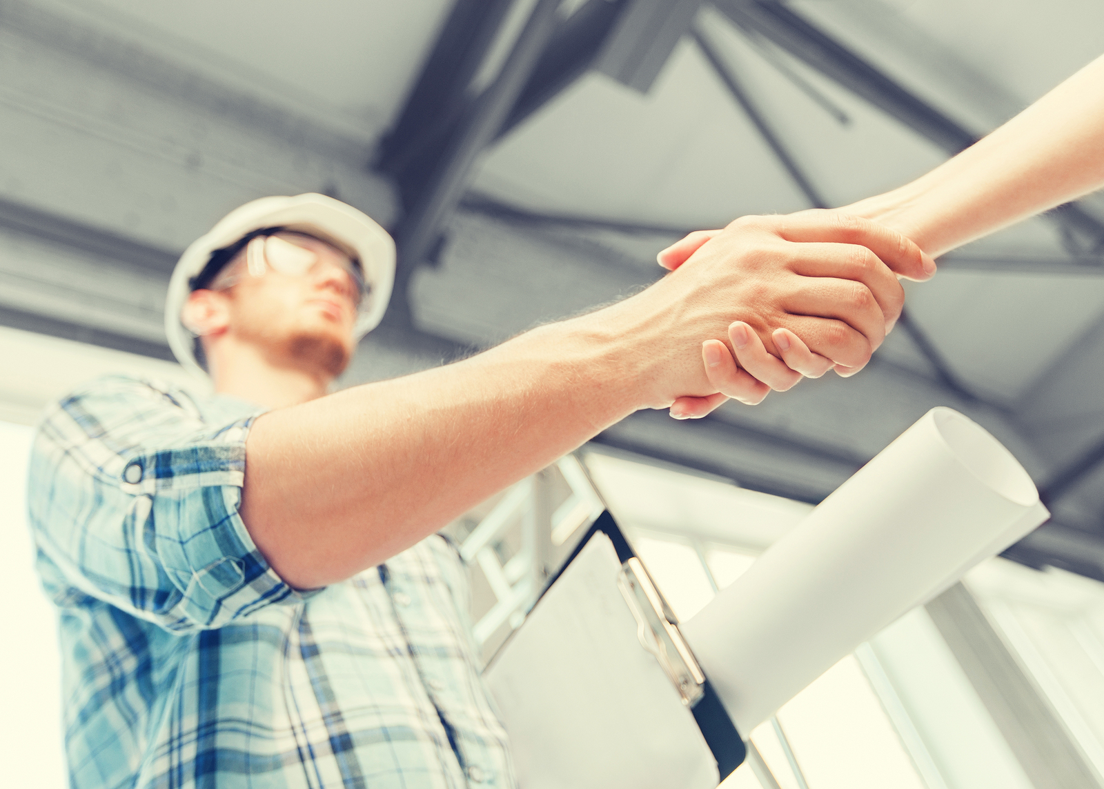 Tips for selecting the right building contractor for your home for How to choose a building contractor